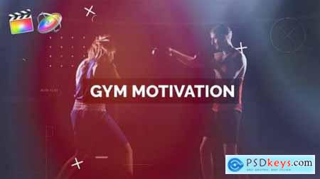 Videohive Fitness Motivation 24875702