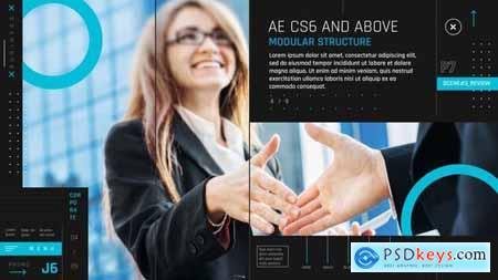 VideoHive Advanced Corporate 24166407