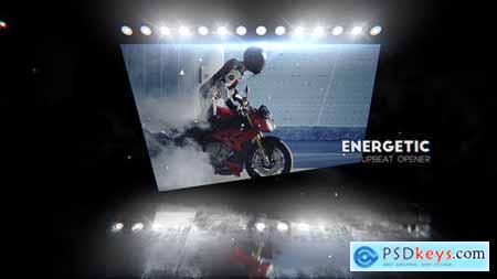 VideoHive Energetic Opener 22380751
