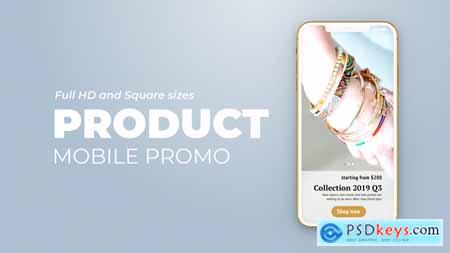 Videohive Product Promo 23639159