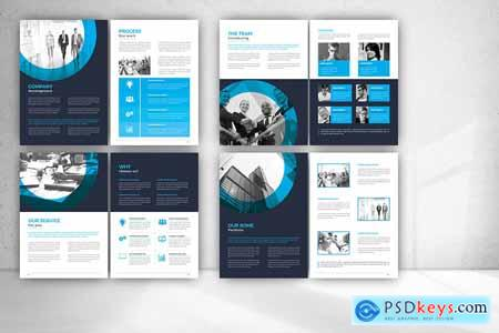 Business Brochure Bundle 4174659