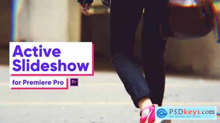 Videohive Summer Slideshow for Premiere Pro 23513734