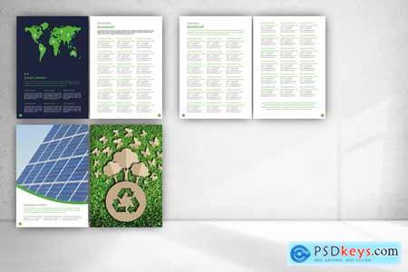 Renewable Energy Brochure Bundle 4212104