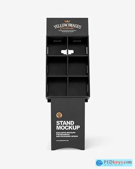 Stand Mockup 50507