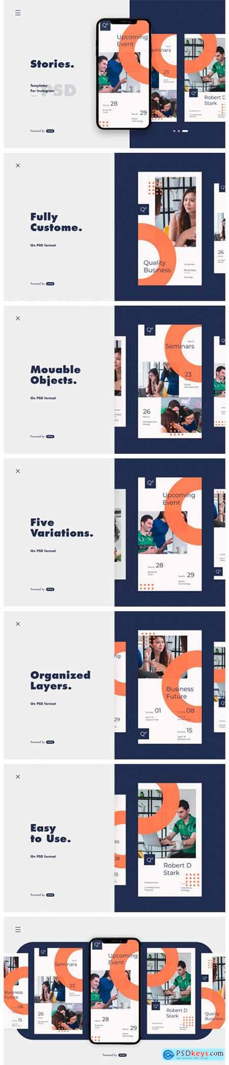 Instagram Story Template 1915883