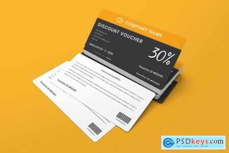 Discount Voucher Vol.3