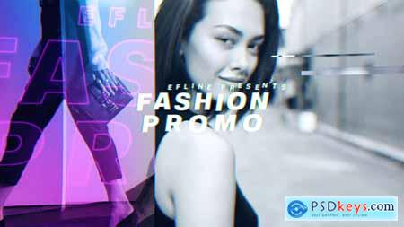 Videohive Fashion 21776515