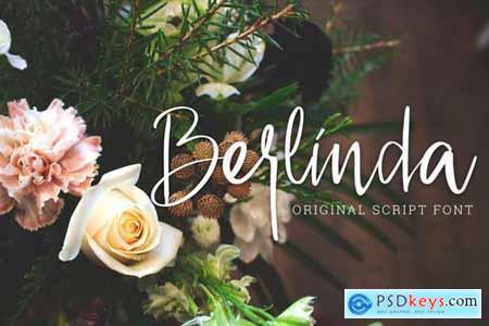 Berlinda Font
