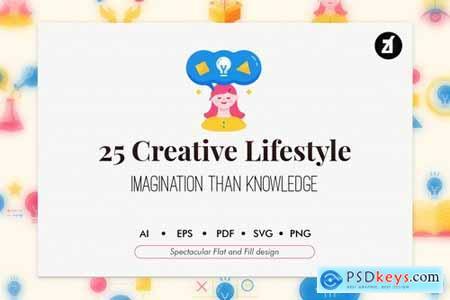 50 Creative lifestyle elements