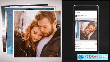 Videohive Quick Switch Slideshow 24676941