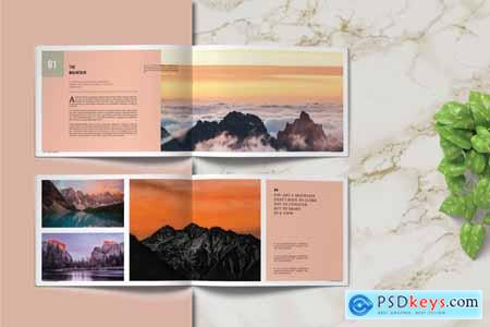 Landscape Photo Album Vol. 2 4213122