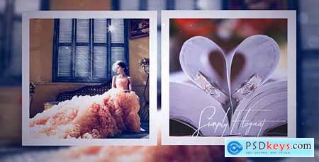 VideoHive Wedding Day 21205306