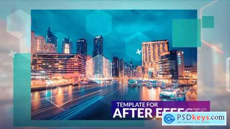 VideoHive Multipurpose Slideshow 10 23221502