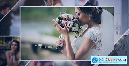 VideoHive Wedding Slide 21210267