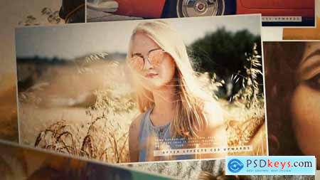 VideoHive Photo Memories 23166723