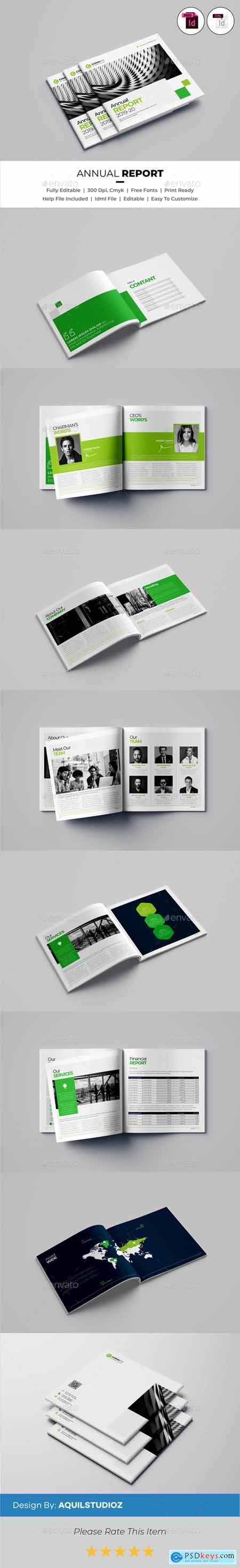 Square Annual Report 24881229