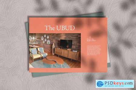 Ubud - Architecture Brochure 4237916