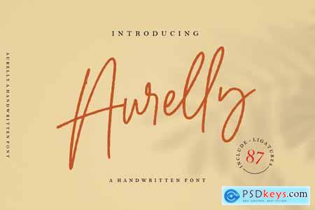 Aurelly Signature 4231790