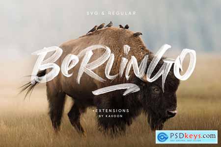 Berlingo SVG 4247696