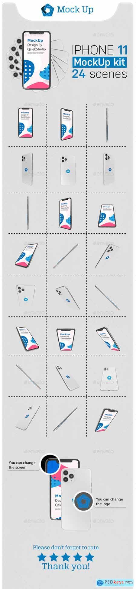 Phone 11 Kit 24931903