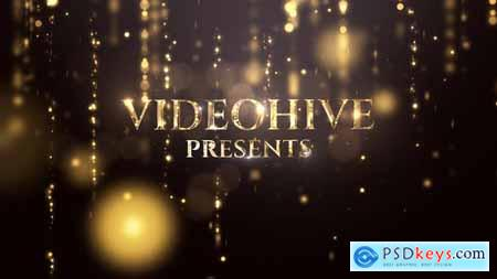 Videohive Luxury Titles 23540955