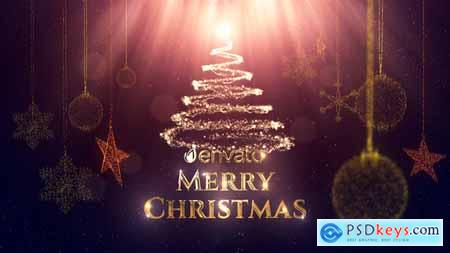 Videohive Christmas Wishes 22811020