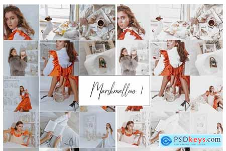 10 WINTER LIGHTROOM PRESETS 4241462