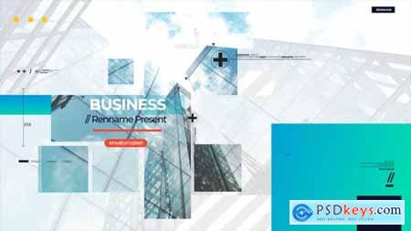 VideoHive Creative And Modern Business Presentation 24896928