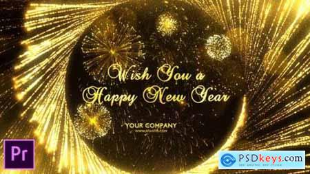 Videohive New Year Countdown 2020 Premiere Pro 24921235