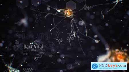 Videohive Dark Viral Titles 22095814