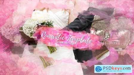 Videohive Romantic Template 19428190