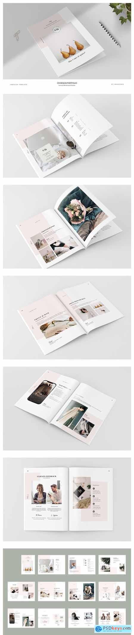 CM Design Portfolio 3154013