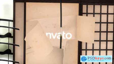 Videohive Sword Opener 21951955