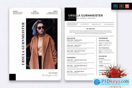 Resume CV Template-97-100
