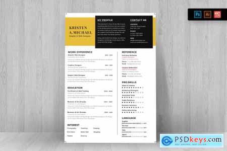 Resume CV Template-93-96