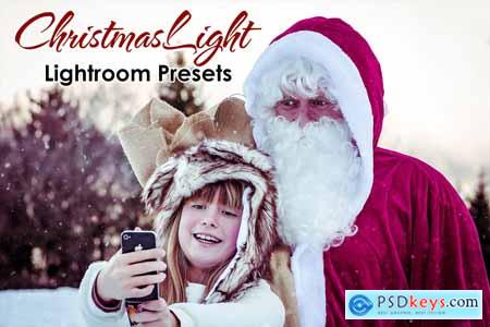 ChristmasLight - Lightroom Presets 4239699
