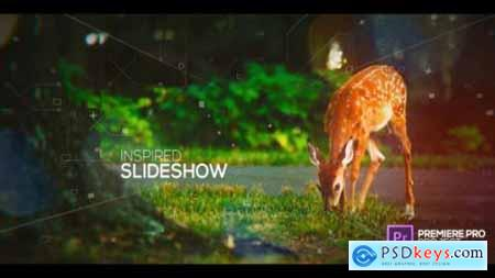 Videohive Inspired Modern Slideshow for Premiere Pro 21891877