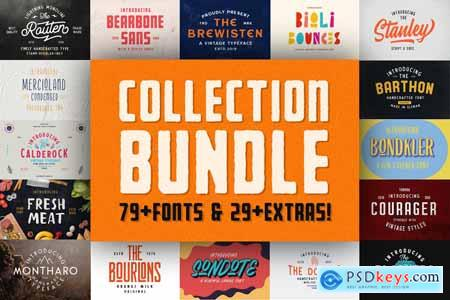 Collection Bundle 4254921