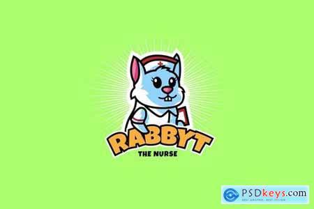 RABBYT - Mascot & Esport Logo