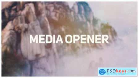 Videohive Minimal Opener 18946522