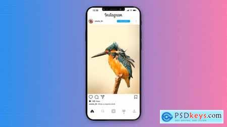Videohive Instagram Promo 20756644