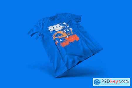 T-Shirt Mockup 04