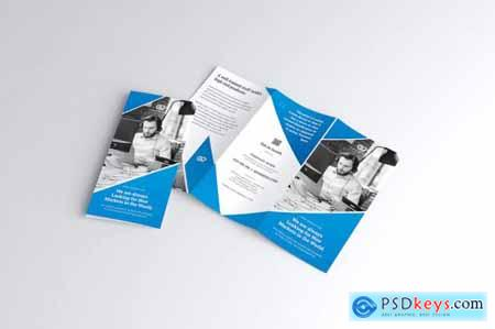 Trifold Brochure 019