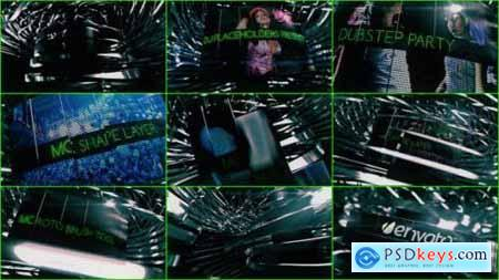Videohive Announcement Party 6014266
