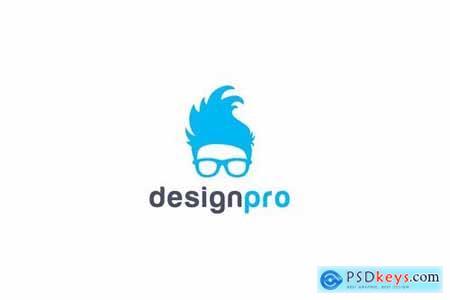 Design Pro Logo Template