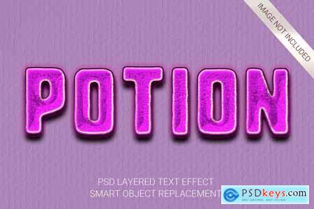 Adobe Photoshop Text Style 4119453