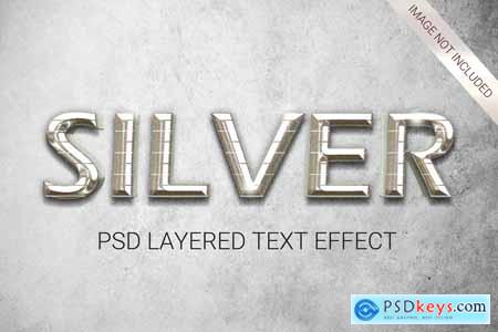 Adobe Photoshop Text Style 4119453