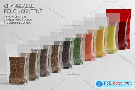 Spices Mock-Up B1 [V2.0] 4254954