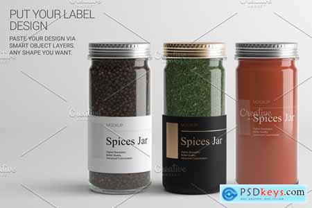 Spices Mock-Up B1 [V2.0] 4254954