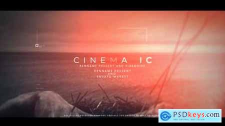 Videohive Film Titles Opener V6 24750470